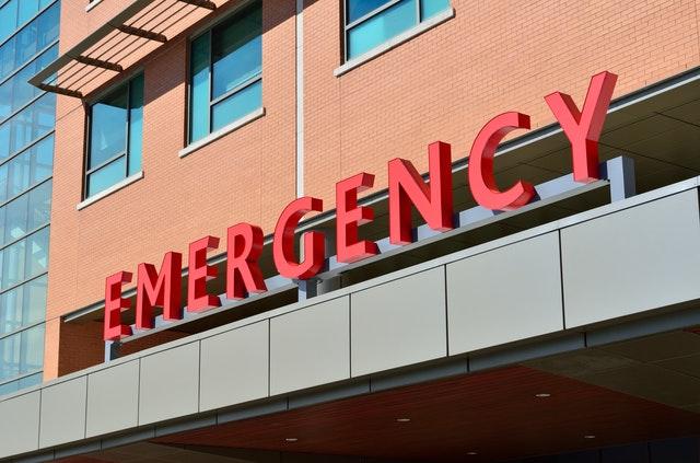 初めての入院。私がギックリ腰で入院した実体験レポート 『腰痛 ヘルニア 体験談2』