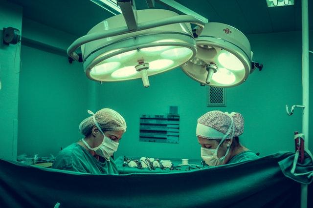 ヘルニア摘出手術から退院までの時系列です  『腰痛 ヘルニア 体験談11』